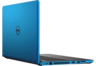 DELL Inspiron 15 - 5558  I3-5005U/4GB/500GB Blue