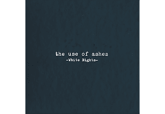 The Use of Ashes - White Nights - Limited Edition (CD)