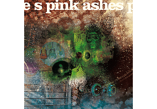 The Use of Ashes - Pink Ashes (Vinyl LP (nagylemez))