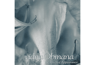 Vidna Obmana - River of Appearance (CD)