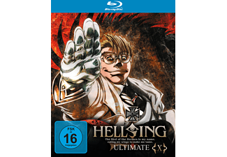Hellsing Ultimative OVA - Vol. 10 - (Blu-ray)