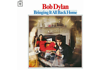 Bob Dylan - Bringing It All Back Home - (Vinyl)