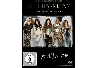 - Fifth Harmony - Movin On - (DVD)