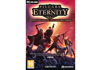 Pillars of Eternity - Adventurer Edition (PC)