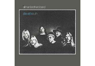 The Allman Brothers Band Idlewild South CD