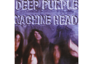 Deep Purple - Machine Head (180g Lp) - (Vinyl)