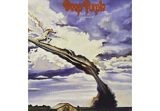 Deep Purple - Stormbringer (180g Lp) - (Vinyl)