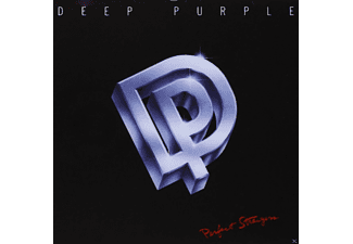 Deep Purple Perfect Strangers Βινύλιο