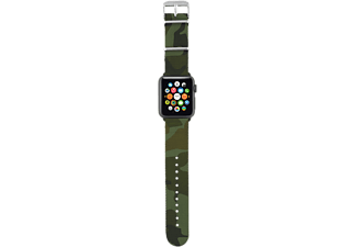 TRUST Nylon Wristband för Apple Watch 42mm - Grön