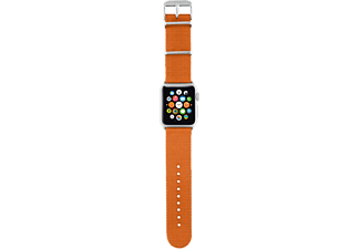 TRUST Nylon Wristband för Apple Watch 38mm - Orange