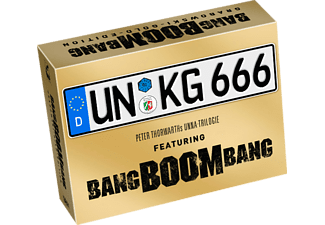 Bang Boom Bang - Grabowski Gold Edition - (DVD)