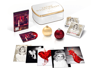 helene fischer weihnachten ltd fanbox mit dem royal. Black Bedroom Furniture Sets. Home Design Ideas