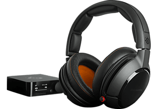 STEELSERIES 61301 Siberia P800 Gaming-Headset