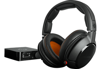STEELSERIES 61300 Siberia X800 Gaming-Headset