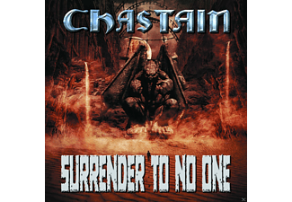 Chastain - Surrender To No One (Ltd 12inch+7 Inch) - (Vinyl)