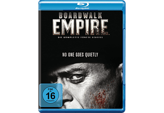 Boardwalk Empire - Staffel 5 [Blu-ray]