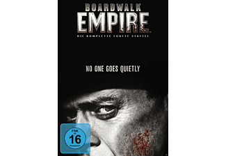 Boardwalk Empire - Staffel 5 - (DVD)