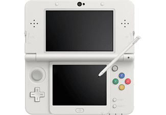 NINTENDO New 3DS wit (2205732)