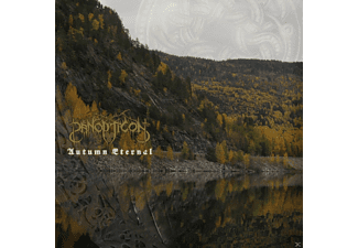 Panopticon - Autumn Eternal [CD]