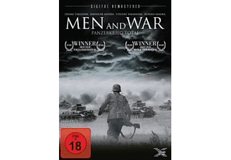 Men And War (Senso To Ningen Iii) [DVD]