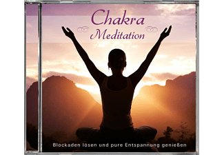Shoshana M. Sadigh, Dave & Friends Stern - Chakra Meditation - (CD)