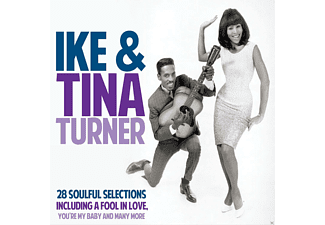Ike & Tina Turner - Ike & Tina Turner [CD]