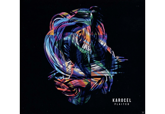 Karocel - Plaited [CD]