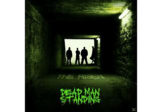 Dead Man Standing - The Risen - (CD)