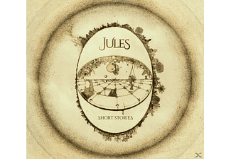Jules - Short Stories - (CD)