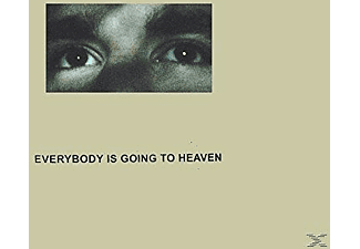 Citizen - EVERYBODY IS GOING TO HEAVEN - (CD)