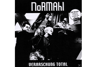 Normahl - Verarschung total - (CD)