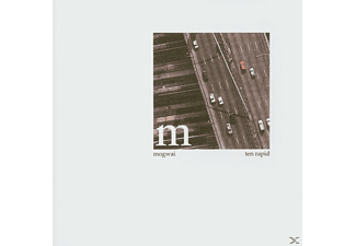 Mogwai - Ten Rapid - (CD)