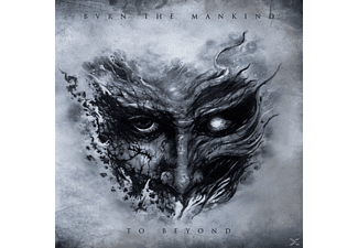 Burn The Mankind - To Beyond [CD]