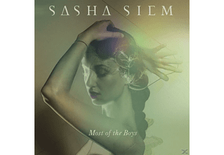 Sasha Siem - Most Of The Boys [Vinyl]