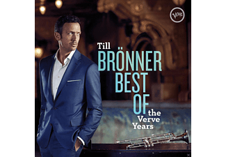Till Brönner - Best Of The Verve Years [CD]