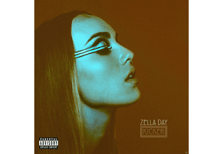 Zella Day - Kicker [CD]