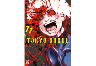 Tokyo Ghoul – Band 11