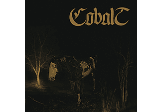 Cobalt - War Metal - Reissue (CD)