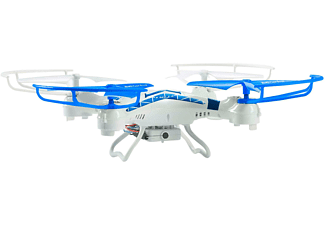 REVELL 89176 WiFi Quadcopter X-Spy 2.0