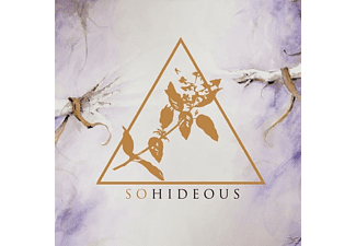 So Hideous - Laurestine - (CD)