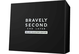 Bravely Second: End Layer Deluxe Collector's Edition 3DS