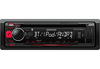 kenwood kdc bt500u autoradio cd receiver mit ipod. Black Bedroom Furniture Sets. Home Design Ideas
