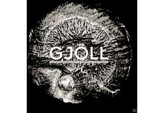 Gjoell - The Background Static Of Perpetual Discontent - (CD)