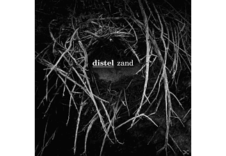 Distel - Zand - (CD)