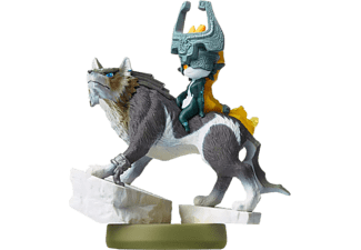 AMIIBO The Legend of Zelda: Wolf Link