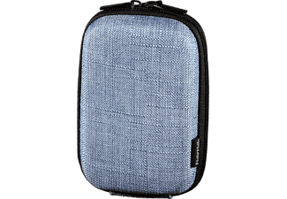 HAMA Hardcase Canvas Camera Bag, 60H, jeans - (126651)