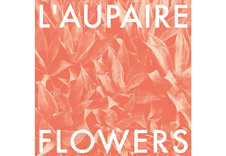 L'aupaire - Flowers (Ltd.Digi) - (CD)