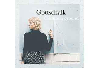 Gottschalck - Common Ground - (CD)
