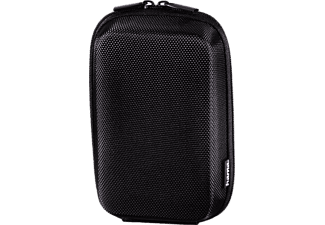 HAMA Hardcase Colour Style Camera Bag, 80M, black - (126656)