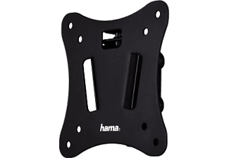 "HAMA MOTION TV Wall Bracket, 1 star, XS, 66 cm (26""), black - (118660)"